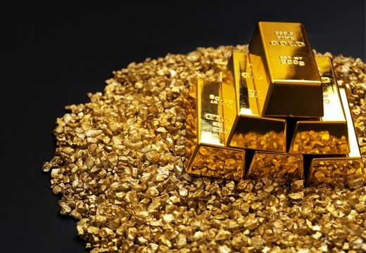 איך היו מתיכים זהב?