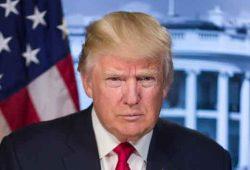 """באמצע התפילה נשיא ארה""""ב מתעניין בשלומך"""