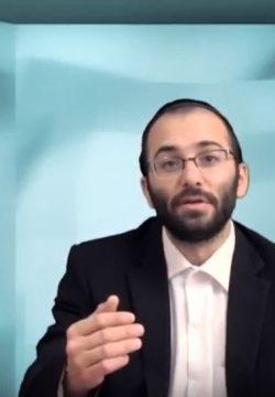 הרב ברק פוזיילוב