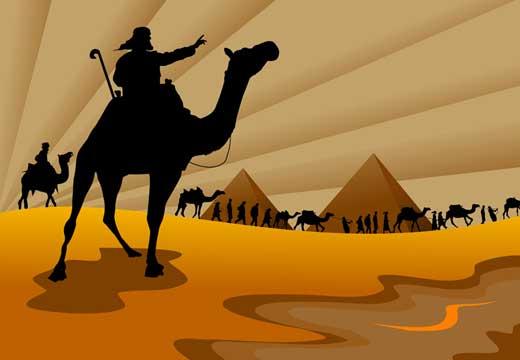 למה יצאנו ממצרים?