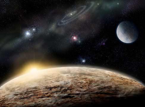 הלוח העברי וראיית הירח