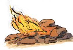 חייבים לשרוף חמץ או אפשר לזרוק באשפה?