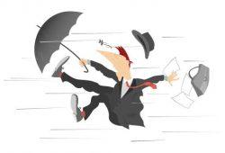 מטריה בשבת מותר או אסור?