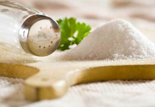 האם יש בישול במלח?