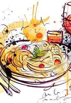 הלכות שבת | האם מותר לקבוע סעודה ביום שישי