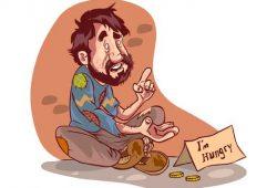 מי אשם, העשיר או העני?