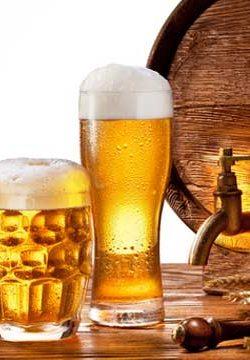 למה אסור לשתות בירה בפסח?