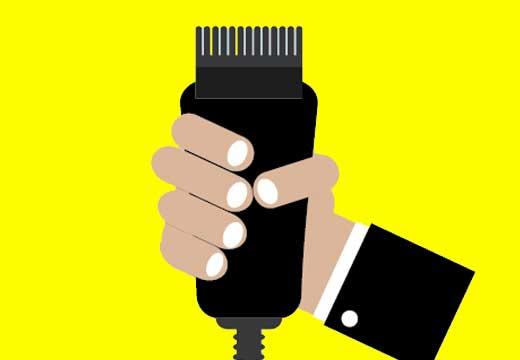 גילוח עם סכין תער מדוע הוא אסור?