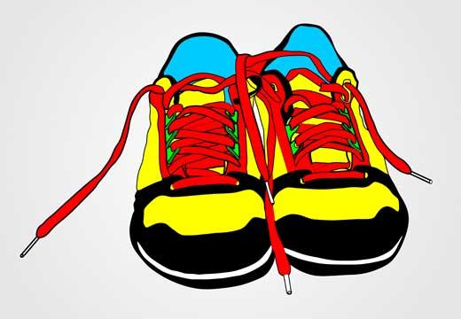 איזה סוג מסיים את הקשר ב''חליצת נעליים''? - שיעור 12