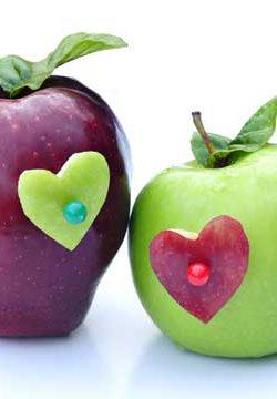 החתן שהחליט לקדש את כלתו בתפוח זהוב במקום טבעת יהלום – שיעור 11