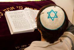 יש צימאון אדיר של צעירים לתורה ויהדות