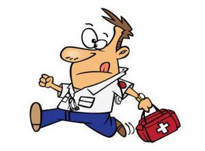 תיזהרו מהרופא הזה