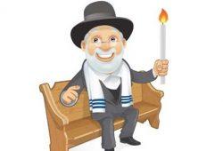 למה אני מברכת זכור לטוב (ז''ל) - אם אליהו הנביא לא נפטר?