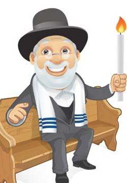"""למה אני מברכת זכור לטוב (ז""""ל) – אם אליהו הנביא לא נפטר?"""