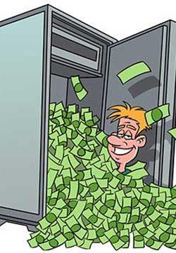 אז כמה כסף תקבלו השנה?