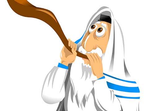 מאיזה גיל אפשר ללכת לבית הכנסת לסליחות?