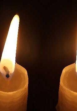 למה מדליקים נרות שבת?