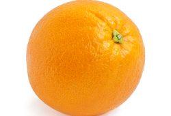 כשהתפוז לא יכול לדבר
