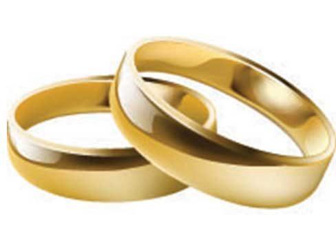 בא החתן להוציא את הטבעת ולקדש את הכלה, והנה... הטבעת איננה