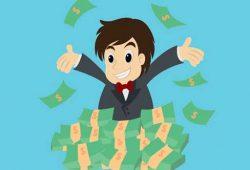כסף מקשר ולא מפריד - שיעור מס' 25