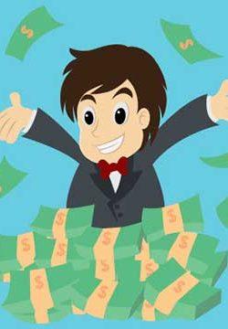 כסף מקשר ולא מפריד