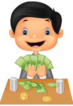 התחייבתי לתת מעשר כספים אבל אין לי כסף, מה אעשה?