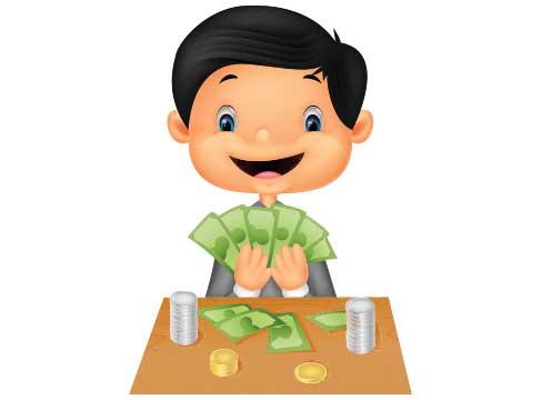התחייבתי לתת מעשר כספים אבל אין לי כסף, מה אעשה
