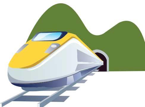 10,000 שקל שהגיעו במפתיע, והתקלות ברכבת