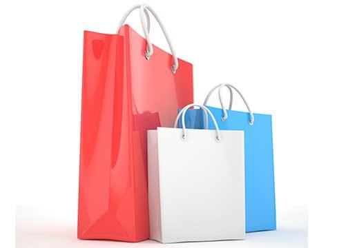הדרך לקנות דברים קטנים אגב רכישה גדולה