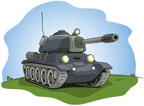 לפתע קרה נס! ''באורח פלא נחלצתי ברגע האחרון מהטנק הבוער''