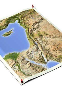 מתנה ענקית ושמה ארץ ישראל