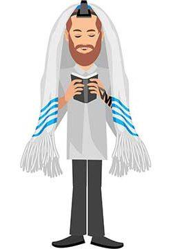 אז למהצריכים להתפלל בבית כנסת