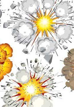 דינמיט, חזיז, בזוקה או טיל שורק, מה אתם מפוצצים בפורים?