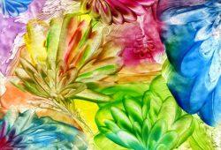 איזה פרחים המתים אוהבים?