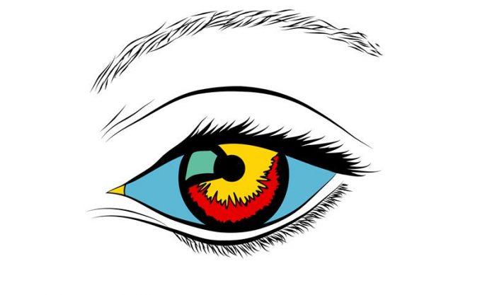איך שומרים על העיניים