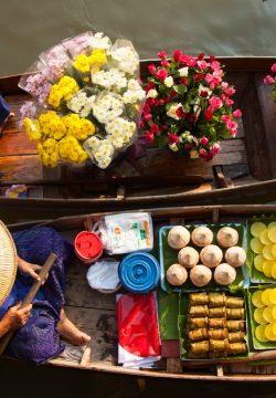 מה מותר לאכול בטיול לתאילנד?