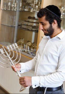 שנאתי את העם היהודי