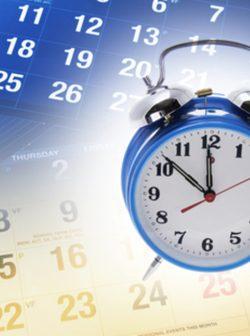 """לוח זמנים לחג הפסח תשפ""""א – 2021"""