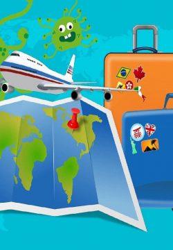 איך טסים לארץ גושן כאשר אין טיסות ואין לאן לברוח מהקורונה?