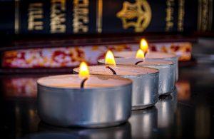 תפילת נרות שבת